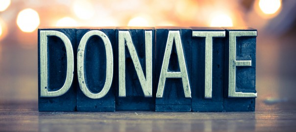 donasity - a look back on the history of online fundraising